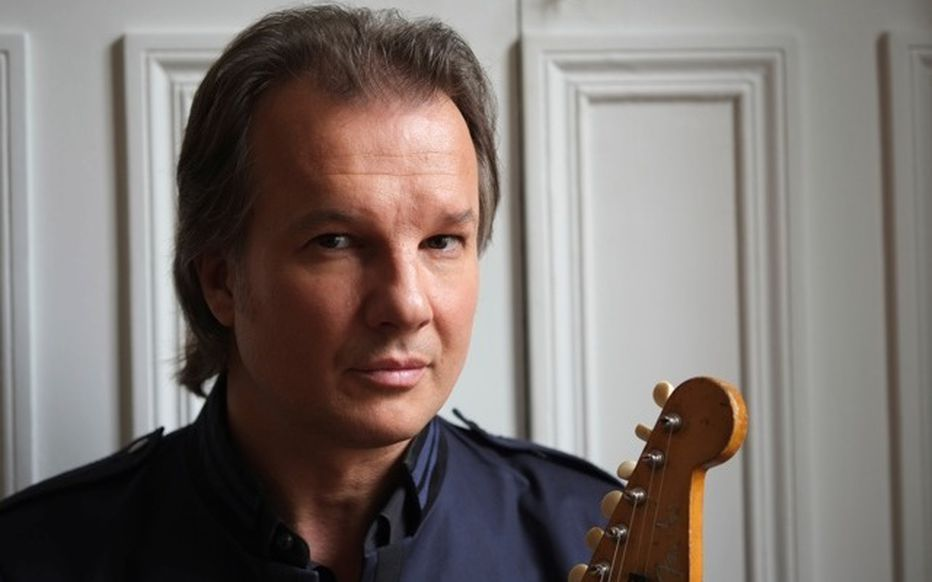 Philippe HERVOUET