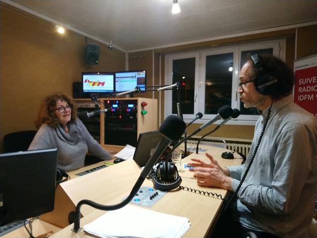 RadioIDFM 8